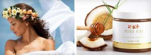 SPA-pedikura-pure-fiji-coconut-honey